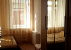 АПЕЛЬСИН (Г. УЛЬЯНОВСК, ПАРК ДРУЖБЫ) Стандартный двухместный номер с 1 кроватью