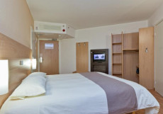 ИБИС ЯРОСЛАВЛЬ - IBIS (г. Ярославль, центр) Стандартный двухместный (1 кровать)