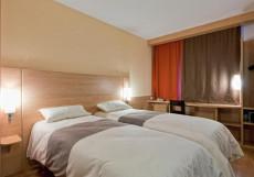 ИБИС ЯРОСЛАВЛЬ - IBIS (г. Ярославль, центр) Стандартный двухместный (2 кровати)
