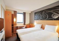 ИБИС МОСКВА ДИНАМО - IBIS DYNAMO Standard (2 односпальные кровати)