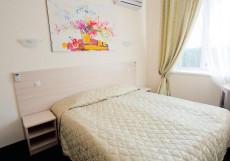 АРТ-УЛЬЯНОВСК Двухместный номер Бизнес (двуспальная или 2 односпальные кровати)
