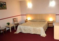СКАЗКА (Г. УЛЬЯНОВСК, ПАРК НЕФТЯНИКОВ И ГАЗОВИКОВ) Двухместный номер с 1 кроватью или 2 отдельными кроватями
