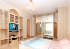 APART LUX ПРОФСОЮЗНАЯ (Г. МОСКВА, МЕТРО ПРОФСОЮЗНАЯ) Апартаменты с 3 спальнями