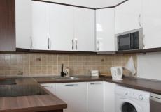 АПАРТАМЕНТЫ APART LUX НА ПАВЕЛЕЦКОЙ (Г. МОСКВА, МЕТРО ПАВЕЛЕЦКАЯ) Апартаменты с 1 спальней