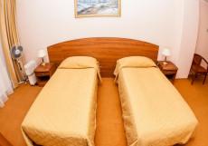 ЯМАЛ (Г. НОВЫЙ УРЕНГОЙ, ЦЕНТР ГОРОДА) Стандартный двухместный номер с 1 кроватью или 2 отдельными кроватями
