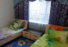 УРЕНГОЙ (Г. НОВЫЙ УРЕНГОЙ, ЦЕНТР ГОРОДА) Односпальная кровать в мужском общем номере