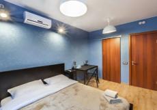 Апарт отель Бибирево ЗАКРЫТ (м. Бибирево) Апартаменты с 2 спальнями