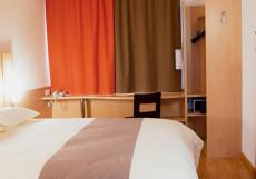 ИБИС САМАРА -  IBIS SAMARA (парковка, групповое размещение) Стандарт (1 двуспальная или 2 односпальные кровати)