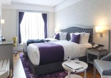 МЕРКЮР ТБИЛИСИ СТАРЫЙ ГОРОД MERCURE (г. Тбилиси) Standard (1 двуспальная или 2 односпальные кровати)