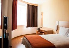 ИБИС АСТАНА IBIS (Казахстан, г. Астана) Standard (1 двуспальная или 2 односпальные кровати)