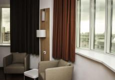 ИБИС АСТАНА IBIS (Казахстан, г. Астана) Luxury (двуспальная кровать)