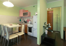 Апартаменты Apart Lux на Юго-западе (м. Юго-Западная) Номер-студио