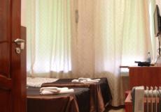 Wood Design Hotel (бывший БАЗИЛИКА) | м. Китай город | Таганская Стандарт