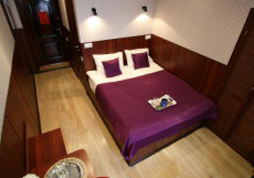 Wood Design Hotel (бывший БАЗИЛИКА) | м. Китай город | Таганская Комфорт