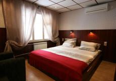 Wood Design Hotel (бывший БАЗИЛИКА)   м. Китай город   Таганская Улучшенный номер