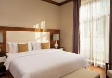 SOLIS SOCHI SUITES (Красная Поляна, Эсто-Садок) Улучшенный с одной кроватью