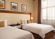 SOLIS SOCHI SUITES (Красная Поляна, Эсто-Садок) Улучшенный с двумя кроватями