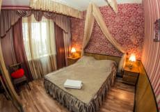 ФИЛИ мини отель (м. Парк победы, Кутузовская) Люкс