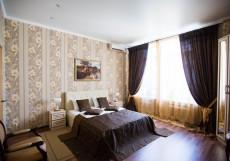 Венеция Мини-отель (м. Цветной Бульвар, Трубная) Люкс