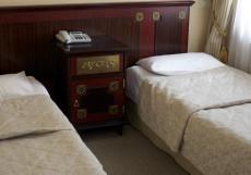 АМПИР Стандарт 2 кровати
