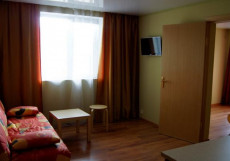 МОРСКАЯ ( г. Анапа, п.Сукко) Стандарт 2-комнатный