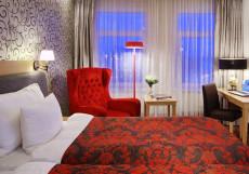 СОЛО СОКОС ОТЕЛЬ ВАСИЛЬЕВСКИЙ - Solo Sokos Hotel Vasilievsky (м. Василеостровская) SOLO UP TWIN