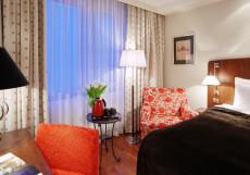 СОКОС ОЛИМПИЯ ГАРДЕН - Original Sokos Hotel Olympia Garden (м. Технологический институт, Экспофорум) STANDARD KING