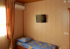 Дачный домик для отдыха ( г. Анапа, п. Сукко) Стандарт
