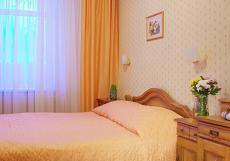 АКВАРЕЛИ (Можайское или Киевское шоссе 85 км, Верея) Семейный двухкомнатный делюкс