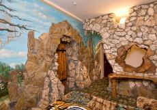 ГРАФСТВО ХАДЖОХ | Р. Адыгея, пос. Каменномостский Эксклюзив «Пещера»