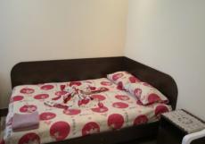 ПРИЧАЛ 38 (Г. ДЖУБГА, 5 МИНУТ ОТ МОРЯ) Двухместный номер с 1 двуспальной кроватью и дополнительной кроватью