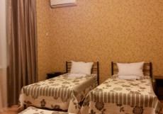 АВРОРА (Г. ДЖУБГА, 5 МИНУТ ДО МОРЯ) Двухместный номер с 2 отдельными кроватями