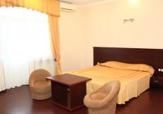 ГРАНД ЭЛИТ (поселок Лазаревское, центр) Апартаменты с тремя спальнями