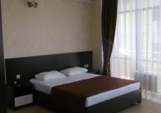 ОЛИМПИЯ ЛАЗАРЕВСКОЕ (поселок Лазаревское) Стандартный с одной кроватью