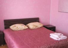 ГОСТЕЕВ (Г. ДЖУБГА, 15 МИНУТ ДО МОРЯ) Двухместный номер с 2 отдельными кроватями и ванной комнатой