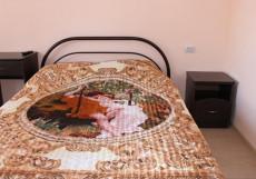 САНРАЙЗ (Г. ДЖУБГА, ВОЗЛЕ МОРЯ) Двухместный номер с 1 кроватью