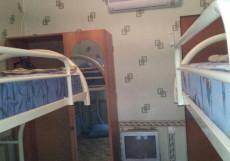 АДРИАТИКА (Г. ДЖУБГА, 10 МИНУТ ДО МОРЯ) Четырехместный номер эконом-класса с общей ванной комнатой