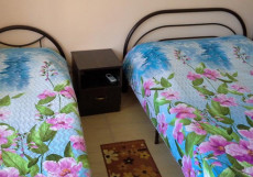 ЕЛЕНА (Г. ДЖУБГА, 500 МЕТРОВ ОТ МОРЯ) Стандартный двухместный номер с 1 кроватью