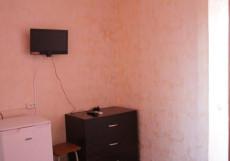 СОЛНЕЧНЫЙ (Г. ДЖУБГА, 5 МИНУТ ДО МОРЯ) Стандартный двухместный номер с 1 кроватью или 2 отдельными кроватями