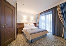 Alex Baech Hotel (г.Гагра) Люкс