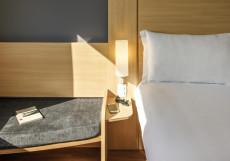 ИБИС СТУПИНО - IBIS STUPINO | г. Ступино | трасса М4 Дон Стандартный (2 односпальные кровати)