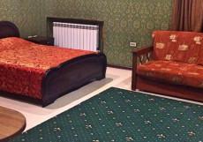 МОНАРХ (Г. ЕССЕНТУКИ, ЦЕНТР ГОРОДА) Стандартный двухместный номер с 1 кроватью