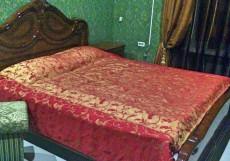 МОНАРХ (Г. ЕССЕНТУКИ, ЦЕНТР ГОРОДА) Улучшенный двухместный номер с 1 кроватью
