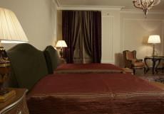 ПОНТОС ПЛАЗА (Г. ЕССЕНТУКИ, ВОЗЛЕ МИНЕРАЛЬНОГО ИСТОЧНИКА) Стандартный двухместный номер с 1 кроватью или 2 отдельными кроватями