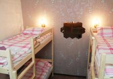 На Новой Басманной  (м. Красные Ворота, Комсомольская) Койко-место в восьмиместном номере