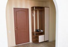 КУРОРТНЫЙ ПАНСИОНАТ (Г. ЕССЕНТУКИ, ВОЗЛЕ МИНЕРАЛЬНОГО ИСТОЧНИКА) Двухместный номер с 1 кроватью и балконом