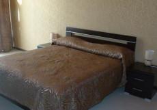 ОРАНЖ (Г. ЕССЕНТУКИ, 5 МИНУТ ОТ ЦЕНТРА) Полулюкс с 2 односпальными кроватями