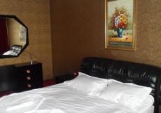 ВОЯЖ (г. Смоленск, 8 км от центра) Улучшенный с большой кроватью