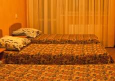 СОЛНЕЧНАЯ (Г. ЕССЕНТУКИ, 10 МИНУТ ОТ ЦЕНТРА ГОРОДА) Кровать в общем 6-местном номере