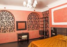 ВОЛГА (Г. ЕССЕНТУКИ, ВОЗЛЕ МИНЕРАЛЬНОГО ИСТОЧНИКА) Апартаменты-студио